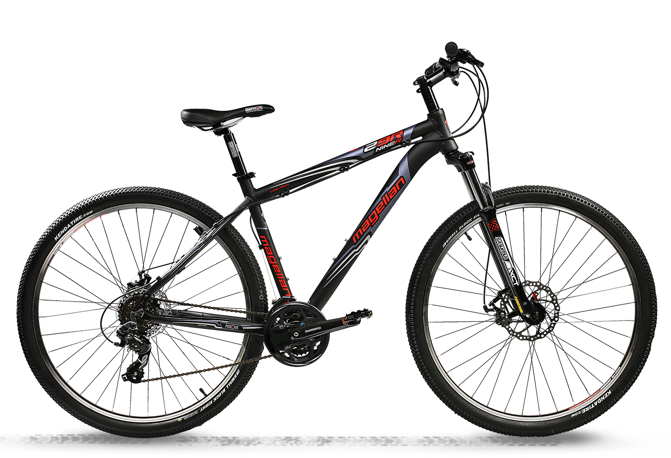 "Volans 29"" 2015 Comp BLACK"